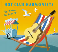 Hot Club Harmonists - Vacances en France